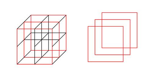 PPT设计之解开立体图的秘密