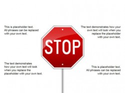 4,STOP,停止,禁止,路牌
