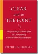 怎样设计清晰切题的Powerpoint