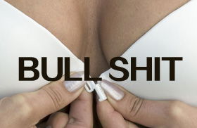 32个理由证明PPT不像女人的胸罩