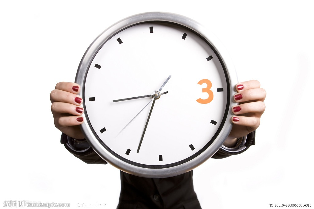 时间,时钟素材