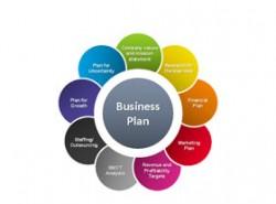 总分,商业计划,计划,并列,花朵,风车,9