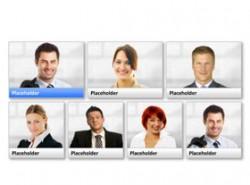 团队照片,公司架构,公司简介,框架图,组织架构,图片墙