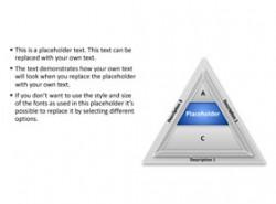 金字塔,三角形,逻辑图,关系
