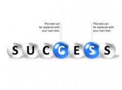 成功,小球,success