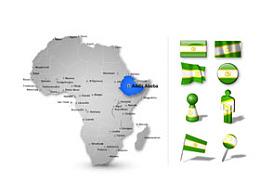 地图,小人,坐标,地标,国旗,国际象棋,飘动
