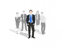 商务,团队,组织,公司,企业,介绍,架构,实力