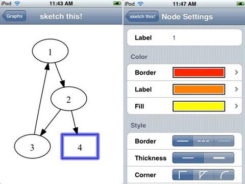 instaviz 30 Useful iPad Apps for Business & Presentation