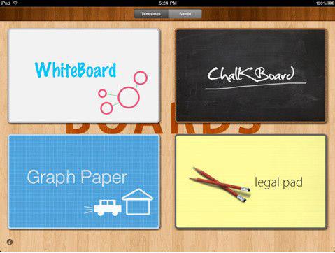 omnigraphsketcher 01 30 Useful iPad Apps for Business & Presentation
