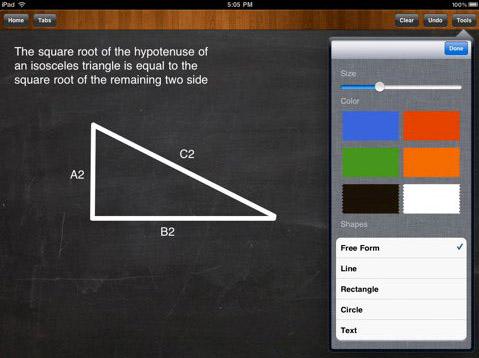 omnigraphsketcher 02 30 Useful iPad Apps for Business & Presentation