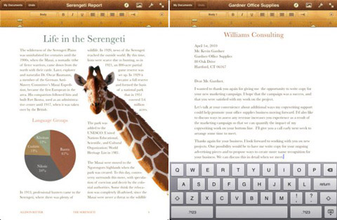 pages 30 Useful iPad Apps for Business & Presentation