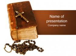 信仰,基督教,背诵,朗诵,书籍,耶稣,十字架,古老的,信教