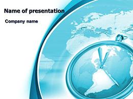 商务,商业,时间,时钟,历史,地球,金融,青色,韩国模板