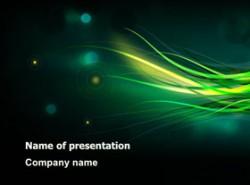 炫光,线条,光圈,玄幻,科技,科学,生物,互联网,概念,创意,绿光