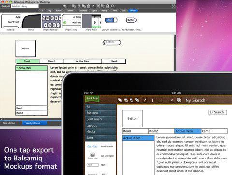 sketchyPad 01 30 Useful iPad Apps for Business & Presentation