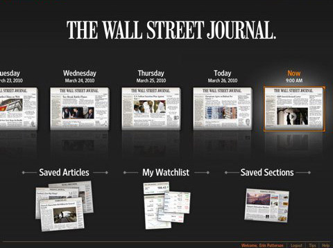 wsj 02 30 Useful iPad Apps for Business & Presentation