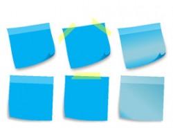 贴纸,便利贴,提醒帖,自由胶布,墙纸,阴影,纸片