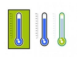 温度计,血压,仪表,标尺,柱形图