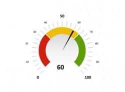 仪表盘,仪表,箭头,码表,速度计