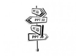 3D,图标,导航,动画,目录,指向,方向,迷路,方向感,路牌