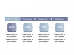 数据,3D,立体,金属感,工业感,递进,时间顺序,4,推进,公司进程,公司历程,公司历史,时间轴,Timeline