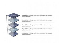 数据,3D,立体,金属感,工业感,箭头,图表,升降,原因分析,时间轴,时间顺序,方块,企业发展历程