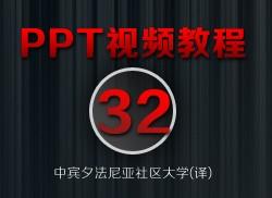 PowerPoint教程(32/38)-[打开已存在的PPT文件]