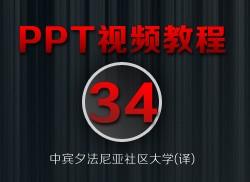 PowerPoint教程(34/38)-[PPT2007新用户界面]