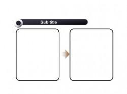 立体,3D,质感,商务,消息框,文本框,质感元素,圆形,圆环,文本输入,2,箭头