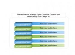 立体,3D,商务,消息框,文本框,质感元素,文本输入,6部分