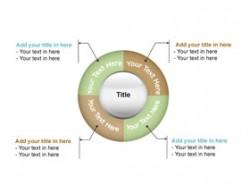 立体,3D,商务,消息框,文本框,质感元素,文本输入,4部分,总分关系