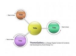 3D,立体,小球,组织,组织架构,公司介绍,团队结构,结构图,团队实力