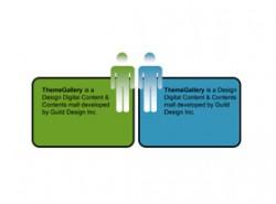 3D,立体,小人,个人介绍,简历,团队,团队介绍