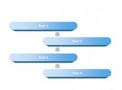 3D,立体,4部分,步骤,4要点,顺序,按钮,水晶,时间发展
