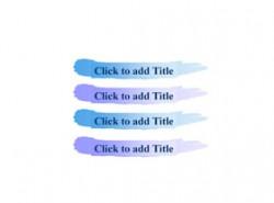 目录,导航,index,索引,导引,半球,环形,小球,墨迹,水彩笔,毛笔效果