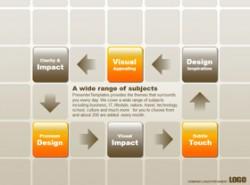 商务,3D,立体,方块,正方形,箭头,循环,轨迹,发展历程,循环利用,时间顺序
