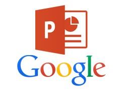 利用Google,让你的PPT设计更上一层楼
