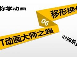 PPT动画大师之路(06):移形换位