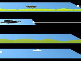动画真好玩(3):倒霉的乌鸦