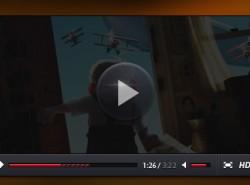 提取ppt幻灯片中视频文件的方法