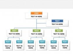 moonkey图表,组织架构,架构图,树状图,组织形式,公司规模