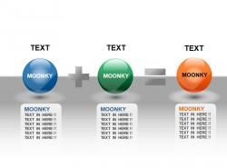 moonkey企业介绍之子公司实力PPT素材
