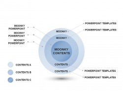 moonkey公司介绍之业务介绍PPT素材