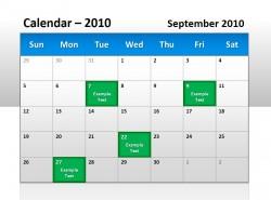 日历,时间安排表,课程表