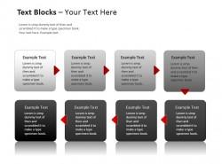 循环步骤流程图
