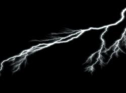 动画真好玩(14):电闪雷鸣