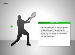 网球运动文字说明