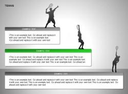 三部分阶梯式说明
