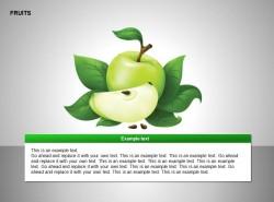青苹果图示说明
