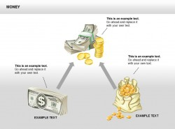 美金黄金二合一图示
